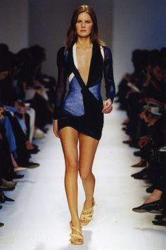 Balenciaga 2003 worn by Kylie Minogue in  Slow  video Nicolas Ghesquiere c3c6c329433