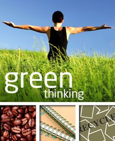 issues affecting the events industry... green events