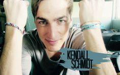 Kendall Schmidt<3