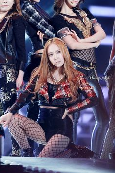 Jessica Jung_SNSD Sooyoung, Yoona, Snsd, Jessica & Krystal, Jessica Jung, Ice Princess, Golden Star, Girls Generation, Kpop Girls