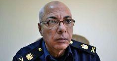 تصريح عن مدير الادارة العامة للحماية المدنية بخصوص عقار المطرية المنهار