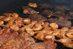 5 Unique Texas BBQ Joints | Texas TravelingMom