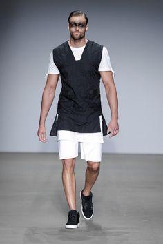 Male Fashion Trends: Franzel Amsterdam Spring/Summer 2014 - Amsterdam Fashion Week #AFW