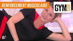 Cours gym : renfort musculaire 24 : Cuisses & fessiers