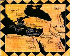 A brief history of how the Seven Wonders of the Ancient World were chosen (C1, Wk 4)