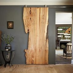 Holztür-Schiebetür Scheunentor Eiche One Board-LoftMarkt The Effective Pictures We Offer You About wooden sliding doors A quality picture can tell you many things. You can find the most beautiful pict