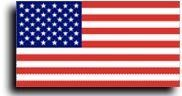 USA - 3' x 5' Cotton USA Flag by Flagline. $38.50. Canvas Header with Two Brass Grommets. 3' x 5' Best Cotton Flag. BEST is a traditional and great-looking flag material. This natural fiber bunting is made of heavyweight 2x2 ply mercerized cotton. It combines extremely rich, vibrant, long-lasting colors and good wearing quality for excellent overall appearance and value. Embroidered stars for exceptional beauty, and heavy white polyester canvas heading and sol...