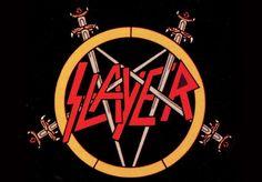 Slayer.