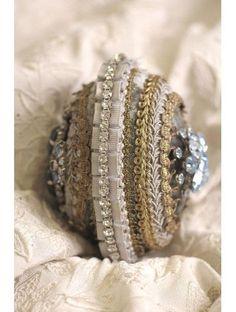 Passimenterié Ornaments - PA08-3102-20