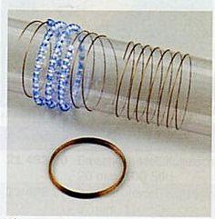 Federdraht / Spiraldraht