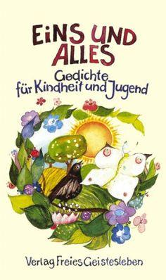 Eins und alles: 373 Gedichte für Kindheit und Jugend: Amazon.de: Heinz Ritter: Bücher