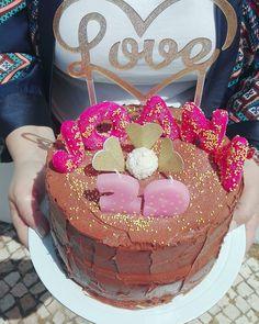 Cake, Desserts, Food, Birthday Cakes, Toddler Girls, Tailgate Desserts, Deserts, Kuchen, Essen