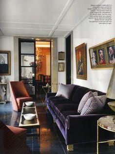 US Interior Designs: JACQUES GRANGE ~ INTERIOR DESIGN IN LONDON