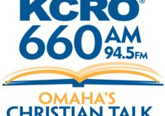 """""""KCRO Today"""" with Greg Vogt & Mike Shane, guest Julie Shrader"""