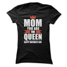 I Love Happy Mothers day T shirts