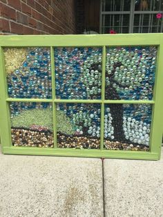 Hometalk | 54 Mosaic Ideas That'll Make Your Home & Garden Sparkle With Color