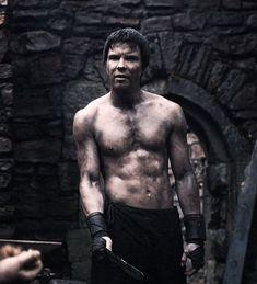Joe Dempsie as Gendry from Game of Thrones!