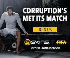 Corruption's met its match. Visit www.newfifanow.org