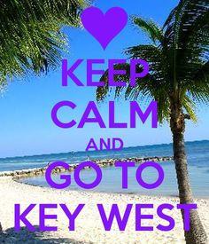 Key West!  ❤️