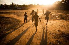 African Heart / Children