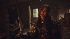 So happy to have Jamie Chung back as Mulan!