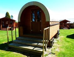 Pinewood Park Scarborough, North Yorkshire, UK, England. Campsite. Camping. Caravan Site. Glamping. Family Holiday. Holiday. Pets Welcome. Children Welcome.