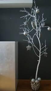 Resultado de imagen para como hacer la imitacion de nieve para un arbol de navidad