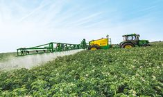Image Gallery: 25 John Deere Sprayer Pictures to Promote Field Healthhttp://blog.machinefinder.com/18119/image-gallery-25-john-deere-sprayer-pictures-promote-field-health