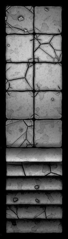 Free dungeon tiles to print: Cartoon Dungeon Tabletop Rpg, Tabletop Games, Dungeon Tiles, Game Concept Art, Cthulhu, Card Templates, Dungeons And Dragons, Les Oeuvres, Board Games