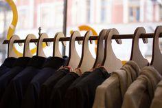 Swedish clothing and gadget retailer Adisgladis