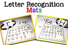 Letter Recognition G