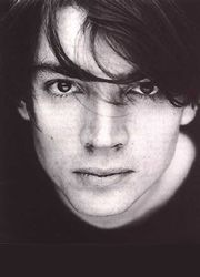 Alex James (of Blur) - 21 November, 1968
