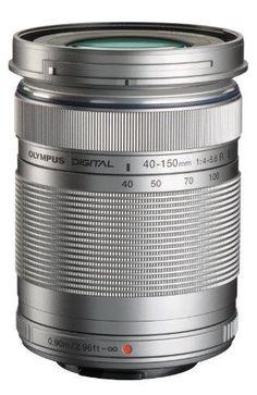 Olympus 40-150mm f4.0-5.6 R MSC Lens for Digital PEN Cameras - http://yourperfectcamera.com/olympus-40-150mm-f4-0-5-6-r-msc-lens-for-digital-pen-cameras/