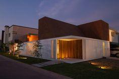 Casa Arenas / AD11