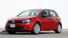 2011 Volkswagen Golf TDI - See more AMSOIL synthetic motor oil for european cars at http://european-motor-oil.syntheticoilandfilter.com/