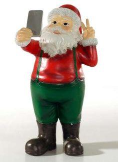 "Nikolaus ""Selfie"" 38 cm"