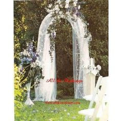 this is the one..luv it!!WEDDING ARCH with 200 Lights by All the Makings, http://www.amazon.com/gp/product/B004H5JTJW/ref=cm_sw_r_pi_alp_Ifa8qb0ZSYEGN