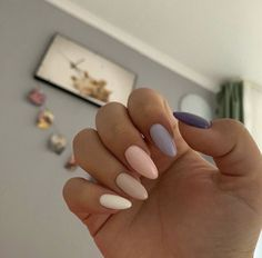 Beautiful colors for nails - ChicLadies.uk - Beautiful colors for nails – ChicLadies.uk Beautiful colors for nails – ChicLadies. Best Acrylic Nails, Summer Acrylic Nails, Pastel Nails, Pink Nails, Acrylic Art, Aycrlic Nails, Cute Nails, Pretty Nails, Hair And Nails
