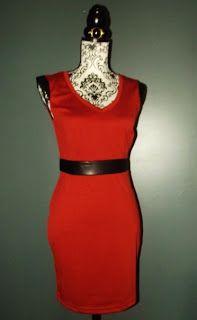 YUMI ON LINE: MOODY'S ROBE DRESS TRENDY BICOLORE SOIREE BI MATIE...