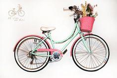 bicicletas para mujer bonitas - Buscar con Google