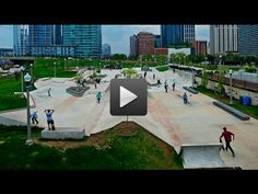 2016 Damn Am Chicago Teaser from SLS: SLS put together this rad little teaser for our upcoming… #Skatevideos #2016 #chicago #damn #from