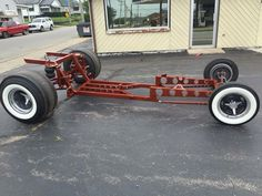 wheelbarrow go-kart rat rods Hot Rod Trucks, Chevy Trucks, Pickup Trucks, Truck Drivers, Dually Trucks, Chevy Pickups, Big Trucks, Jeep Rat Rod, Rat Rod Pickup