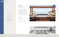 A6 Architecture + Design on Behance