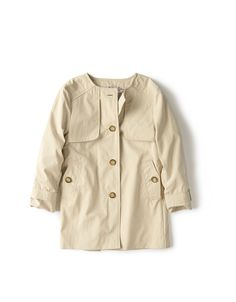 raincoat - zara kids