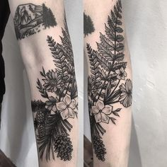 "444 Likes, 4 Comments - Jude Vesvarut (@judeletronik) on Instagram: ""Booking for winter. Email judeletronik@gmail.com #tattoos #tattooed #tattooer #tattooist…"""