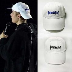 $4.78 (Buy here: https://alitems.com/g/1e8d114494ebda23ff8b16525dc3e8/?i=5&ulp=https%3A%2F%2Fwww.aliexpress.com%2Fitem%2FJustin-Bieber-Purpose-Tour-Baseball-Caps-Mannen-hiphop-Streetwear-Zwart-Snapback-Gosha-Rubchinskiy-Band-Terug-Skateboard%2F32781956328.html ) Justin Bieber Purpose Tour Baseball Caps Mannen hiphop Streetwear Zwart Snapback Gosha Rubchinskiy Band Terug Skateboard Cool Ho for just $4.78