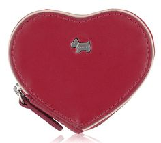 Give a little love... #Valentine #Radley #Heart