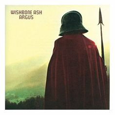 Wishbone Ash 'Argus' design Hipgnosis
