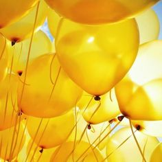 Image result for summer yellow aesthetic