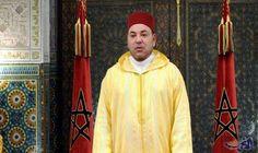 ملك المغرب يهنئ أعضاء المجلس الوطني لجمهورية…: بعث الملك محمد السادس برقية تهنئة إلى أعضاء المجلس الوطني لجمهورية النمسا بمناسبة الاحتفال…